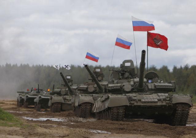 """""""Zvýšit vojenský rozpočet"""": V EU hodlají čelit """"ruskému pronikání"""" do východní Evropy"""