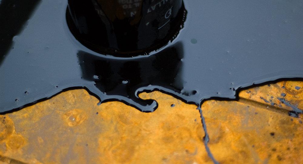 Vědci vytvořili přípravek, který je schopen rozložit ropné produkty