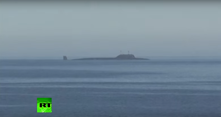 Atomová ponorka Severodvinsk zasáhla cvičný cíl křižující raketou Kalibr
