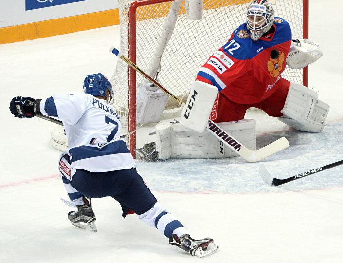 Sergej Bobrovskij