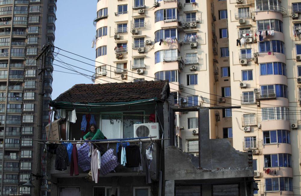 Malé domy vs velká sídliště