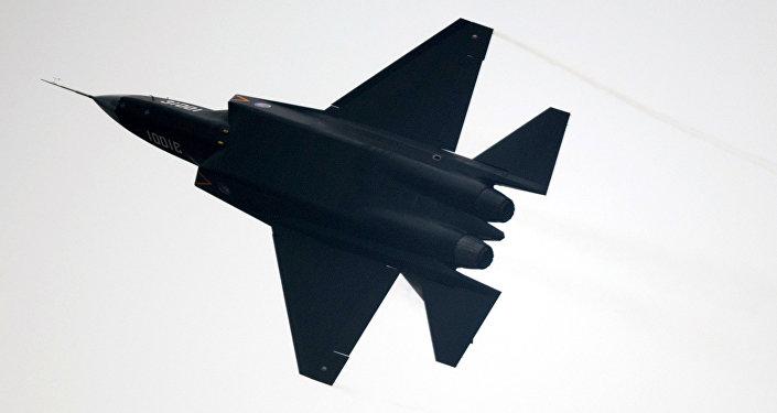 Čínský J-31