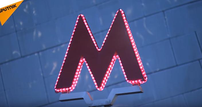 Moskevské metro: nejkrásnější metro na světě slaví 81. výročí