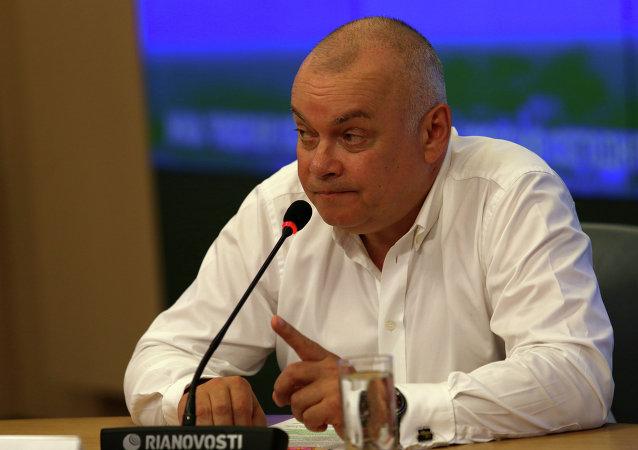 Dmitrij Kiselyov