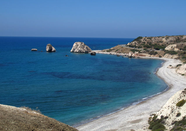 Středozemní moře, Kypr