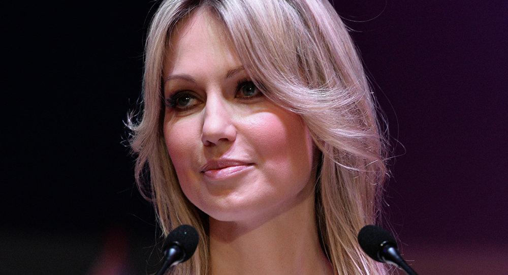 Magdalena Ogóreková