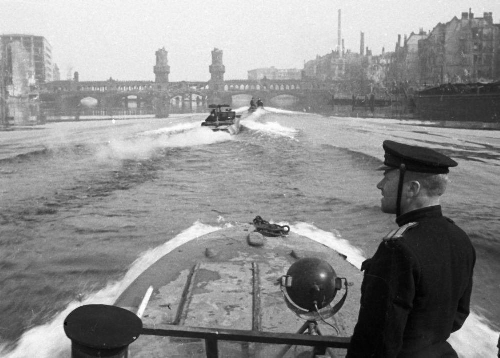 Květen 1945. Dobytí Berlína