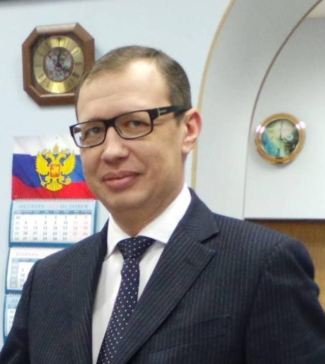 Anatolij Kurmanov