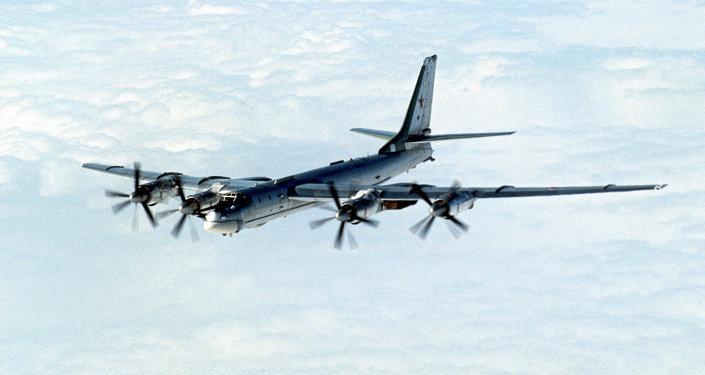 Tu-95-Bomber