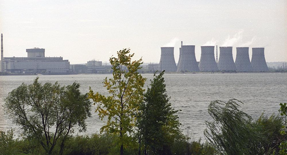 Novovoroněžská jaderná elektrárna