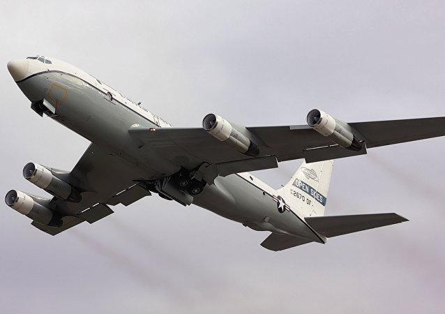 Boeing OC-135B