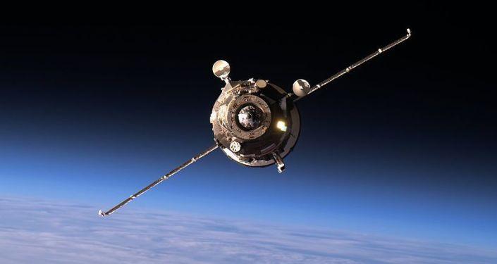 Vesmírná loď MS-02