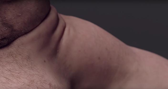 Australští vědci ukázali, jak by měl vypadat člověk, aby přežil dopravní nehodu
