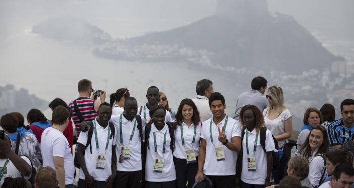 Co nového uvidí diváci na Olympiádě v Riu.