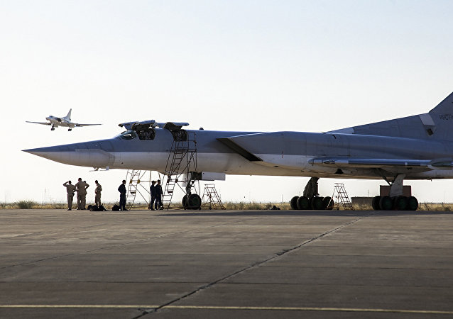 Letecká základna Hamadán v Íránu