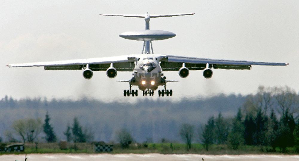 """""""O něm jste nikdy neslyšeli."""" NI promluvil o děsivém létajícím radaru..."""