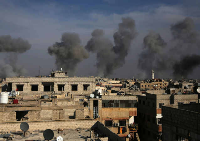Gutta, Sýrie