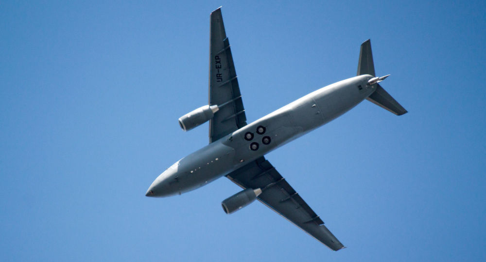 Antonov An-17