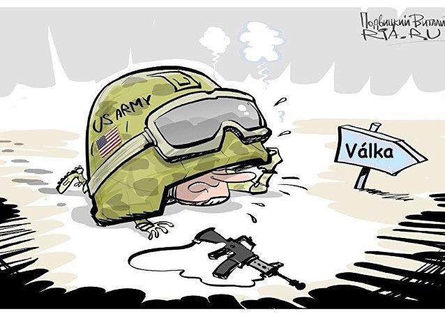 Břemeno války
