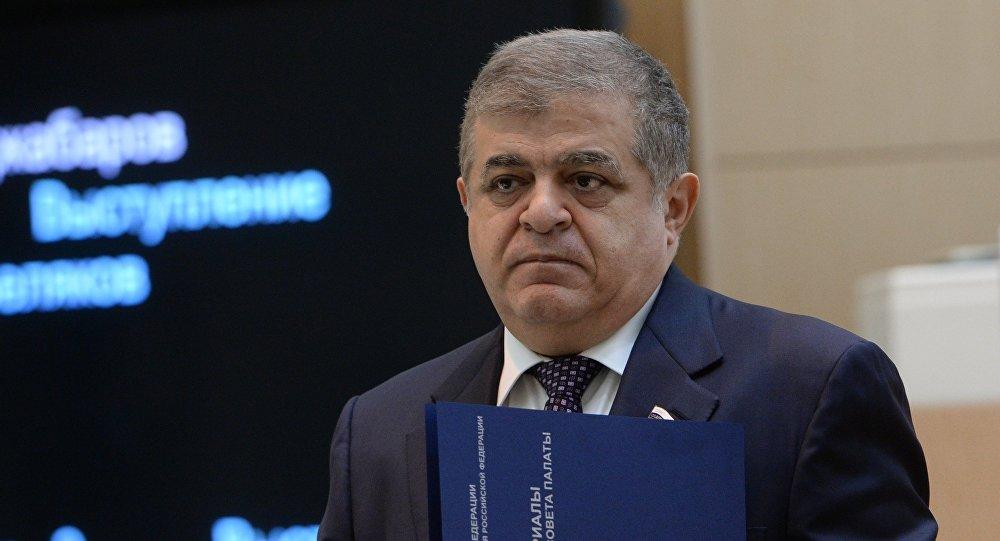 Vladimir Džabarov