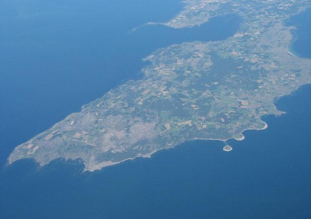 Ostrov Gotland
