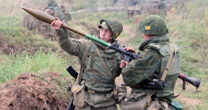 Nejefektivnější zbraně Ruska