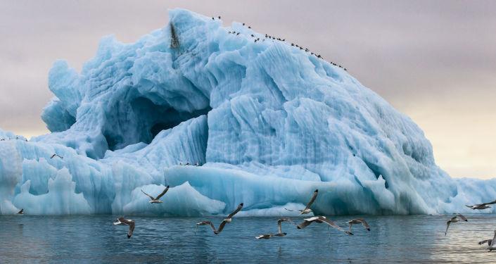 Drsná krása Ruské Arktidy