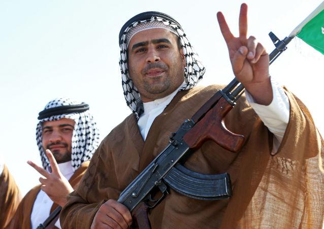 Íránští vojáci. Archivní foto