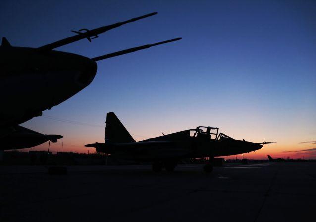 Ruské letectvo