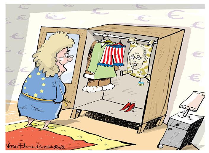 Neprůstřelná vesta Evropy