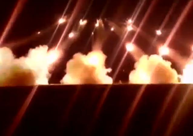 """Ministerstvo obrany publikovalo """"explozivní"""" video ke Dni pozemních vojsk"""