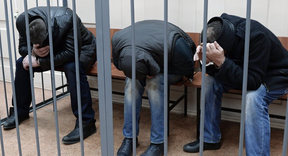 Zadržení v kauze Borise Němcova