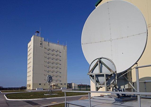 Radarová stanice Voroněž