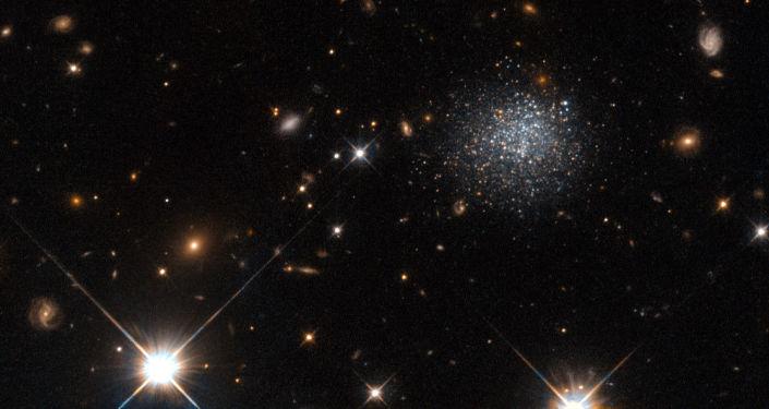Souhvězdí Hydry
