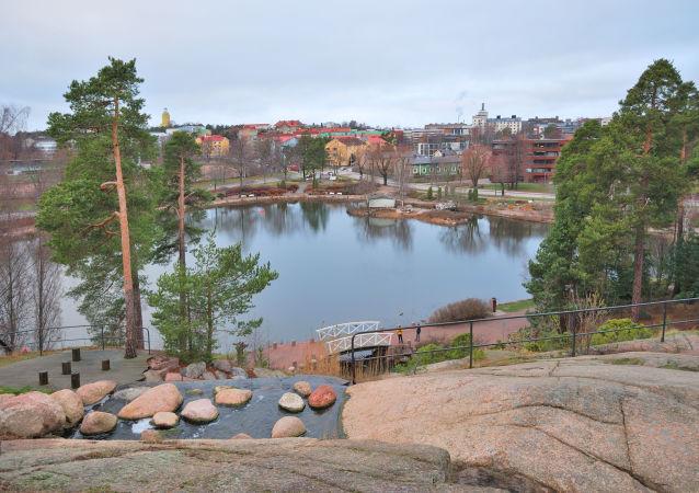 Kotka, Finsko