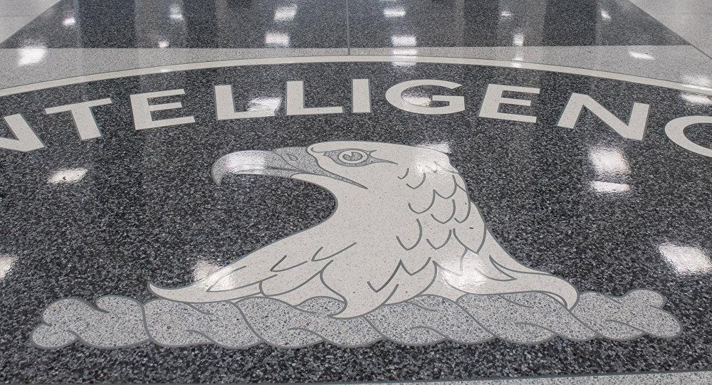 Štáb CIA