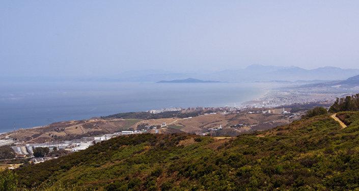 Ceuta, Španělsko