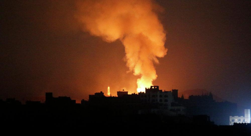 Situace v Jemenu