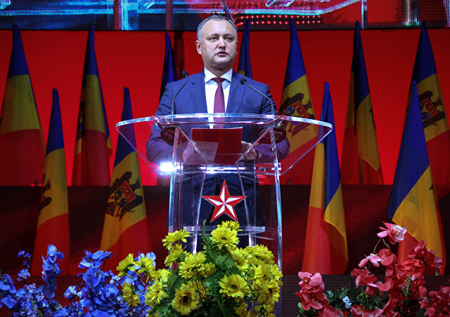 Igor Dodon