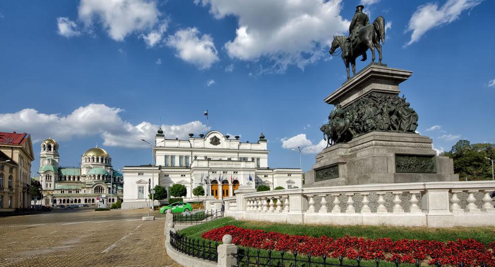 Sofie, Bulharsko. Ilustrační foto