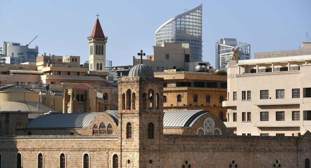 Bejrút, Libanon