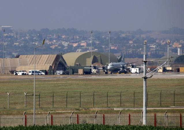 Americká letecká základna Incirlik