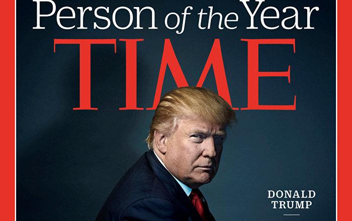 Trump – osobnost roku 2016 podle časopisu Time: jak se měnil názor časopisu během desítiletí