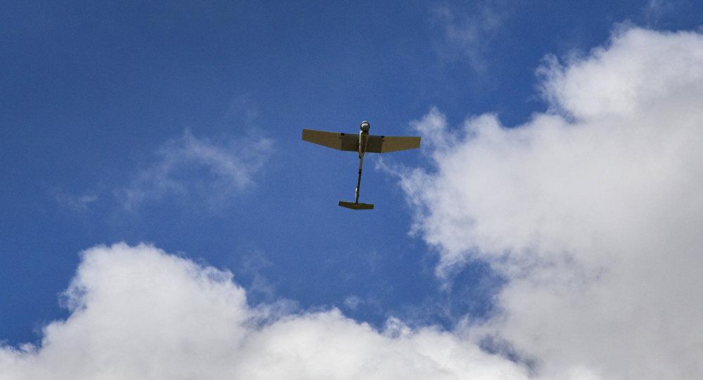 Bezpilotník RQ-11B Raven