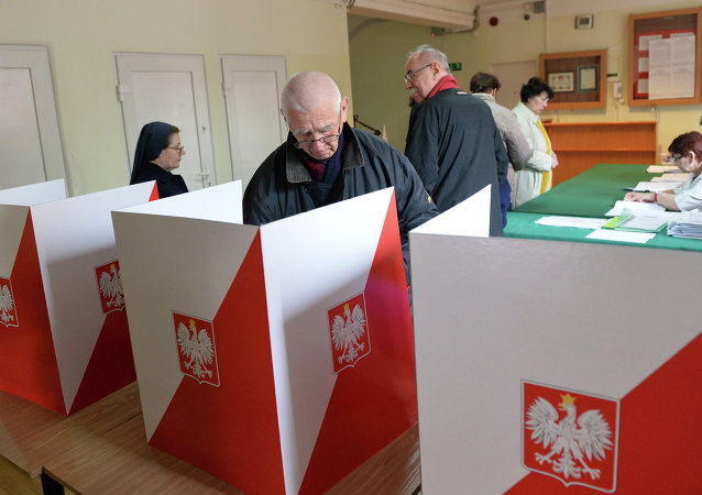 Prezidentské volby v Polsku