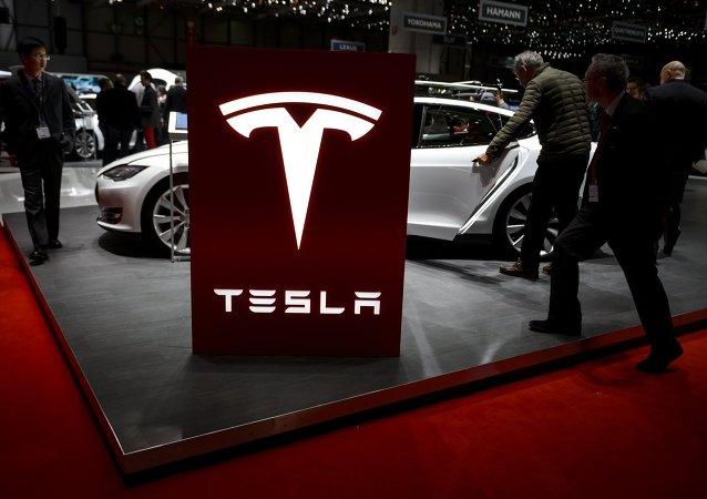 Výstava automobilů v Ženevě