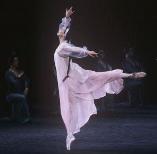 Legenda ruského baletu: Jurij Grigorovič