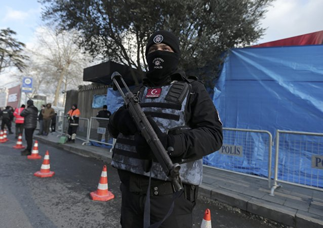 Noční klub kde došlo k teroristickému útoku