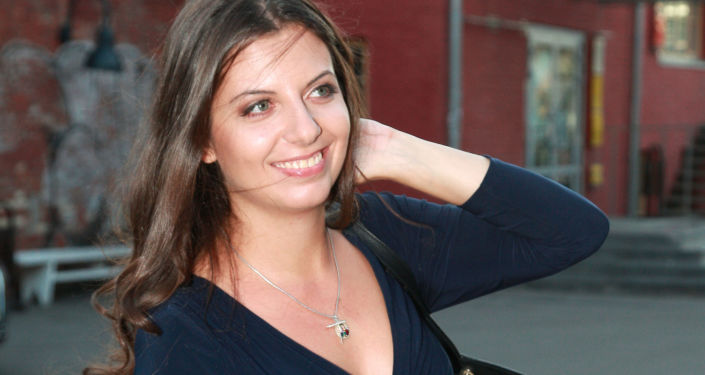 Margarita Simonjanová