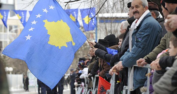 Kosovští Albánci